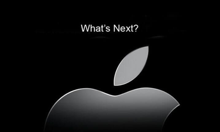 苹果的疑问:究竟什么样的「创新」才会让你们满意?-麦芽