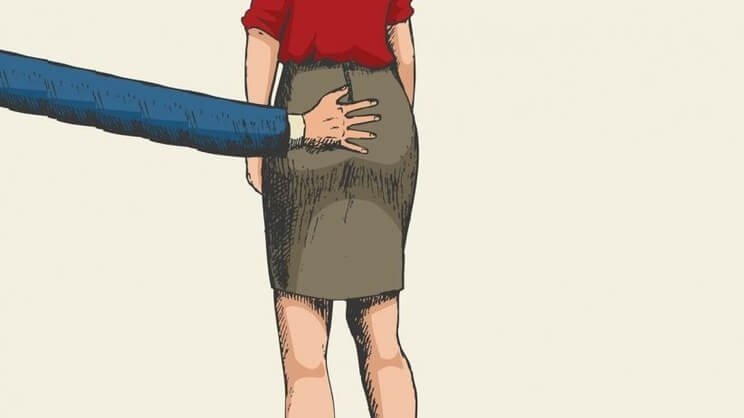 科技公司们请先拒绝「性别歧视」